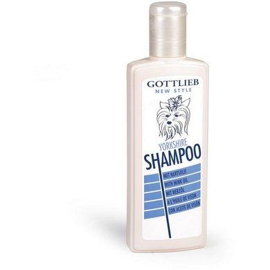 Gottlieb Shampoing pour Yorkshire 300ml