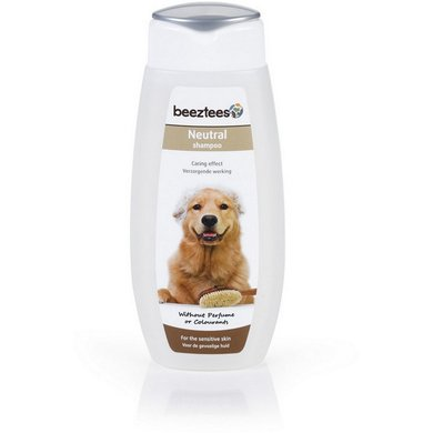 Beeztees Shampooing Chiens Neutral 300ml