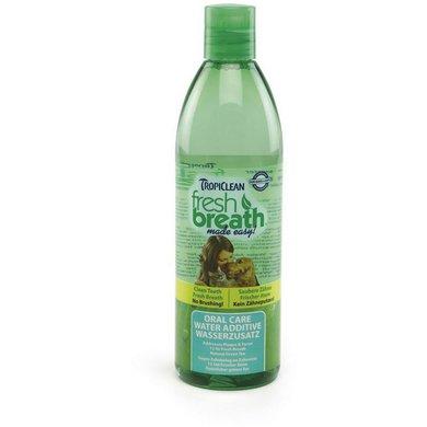Tropiclean Oral Care Water Add Dog/cat 473ml