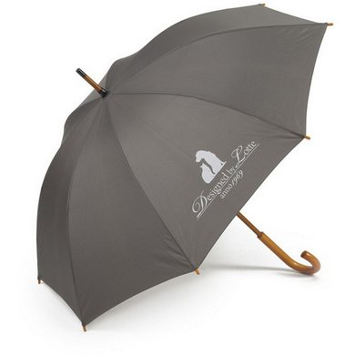 Designed By Lotte Regenschirm Grau 58cm