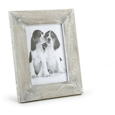 Designed by Lotte Photo Frame Dog 26x1,5x26cm