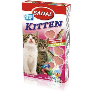 Sanal Kitten 40st