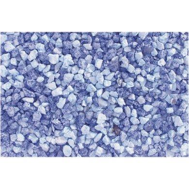 Beeztees Aquariumgrind Lux Melange Blauw 6 Tot 8 Mm