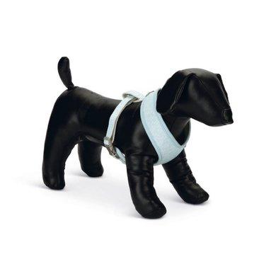 Beeztees Borsttuig Harno Puppy Blauw