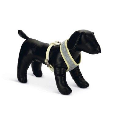 Beeztees Borsttuig Bronda Puppy Grijs