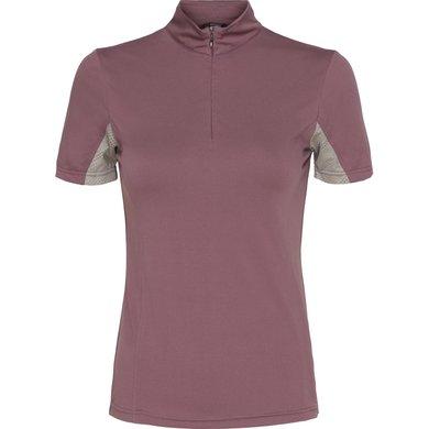 Catago T-Shirt Lisa UV Rood XS