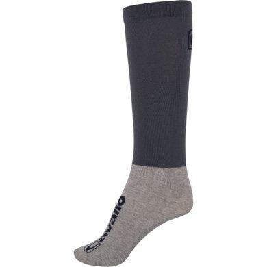 Cavallo Socken SABA DUO Twilight One Size