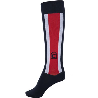 Cavallo Socks SARINE Women Dark Blue/Candy 42