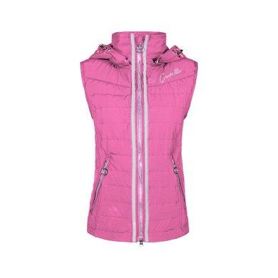 Cavallo Vest Paloma Softshell Pinky Pink 44