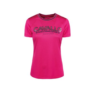 Cavallo T-Shirt Piper Pinky Pink