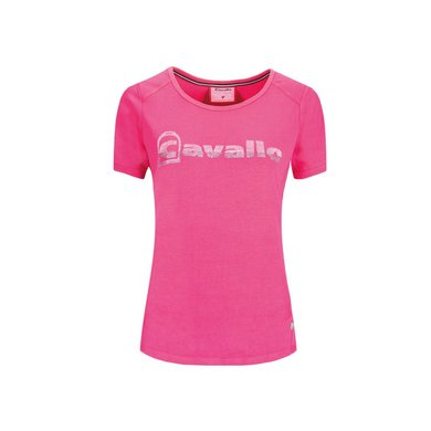 Cavallo T-Shirt Pandur Pinky Pink 46
