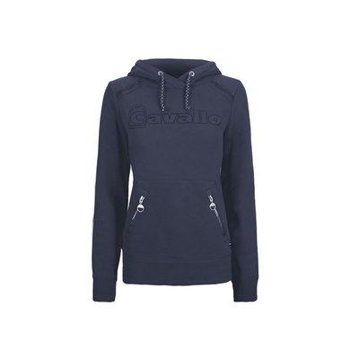 Cavallo Sweat Shirt Panca Donkerblauw
