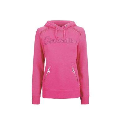 Cavallo Sweat Shirt Panca Pinky Pink