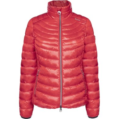 Cavallo Jacket SARABI Lightly Padded Ladies Candy 40