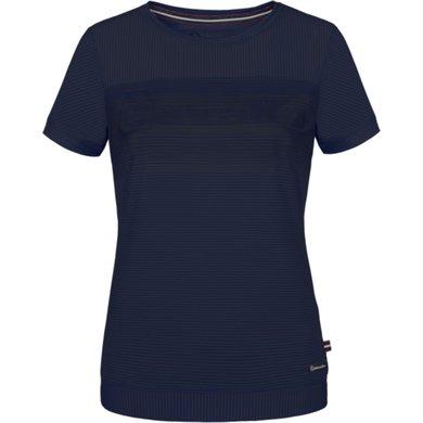 Cavallo Shirt SENTA Dames Donkerblauw 44