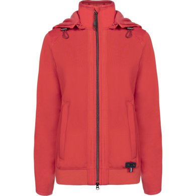 Cavallo Jacket SOKI Fleece Women Candy 34
