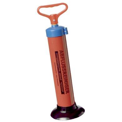 Con-P Afvoerreinigende Vacuumpomp