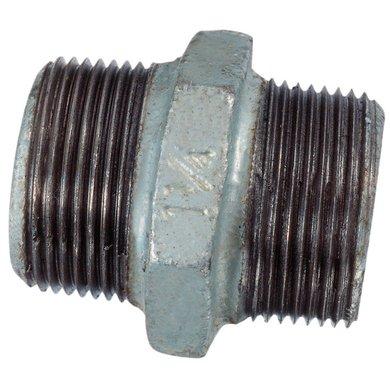 Connex Dubbele Nippel 1 1/4 Mm (280) Vz