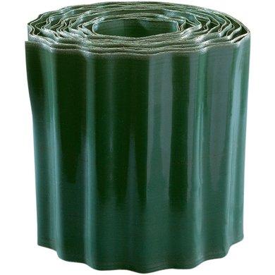Connex Grasboord 20cm 9m Groen PVC