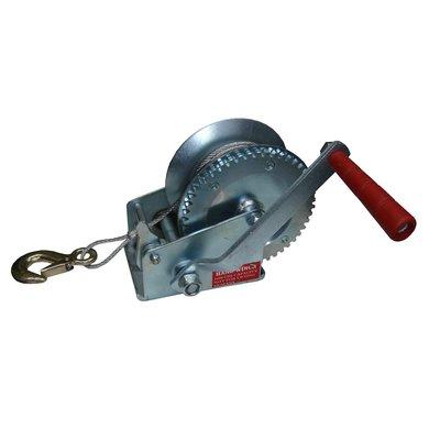 Con-P Tire-fort pour Remorques 5mm