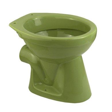Cornat Wc Groen 390x470x355mm