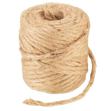 Connex Jute-koord 4mm X 20m