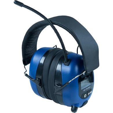 Connex Hearing protector with a Radio