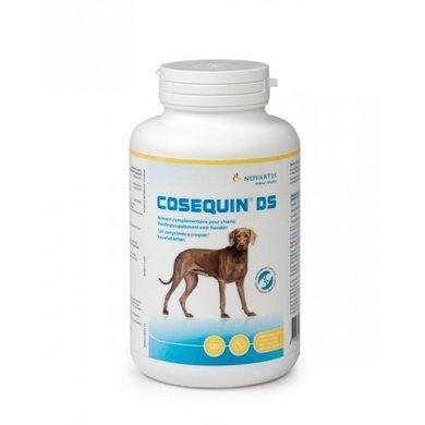 Cosequin DS Hond 120tabl