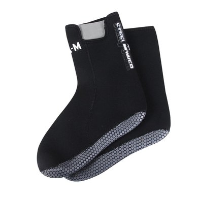 DAM Steelpower Neoprene Socks Deluxe XL