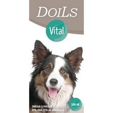 Doils Omega-3 Vital Hond