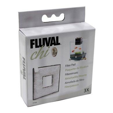 Fluval Chi Filterpatroon 3st 10x3x12,2cm