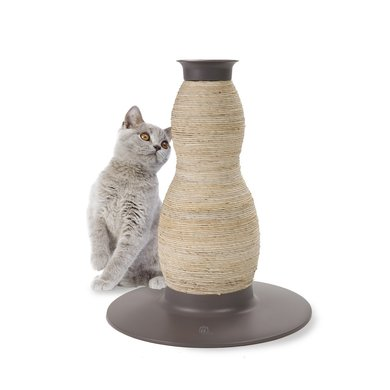 Cat It Design Home Krabpaal Zandloper 35,5x35,5x44,5cm