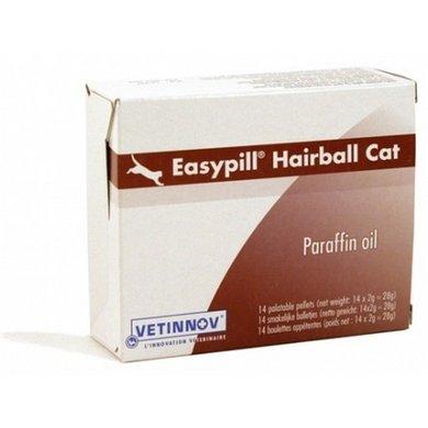 Virbac Easypill Hairball Chat 14x2gr