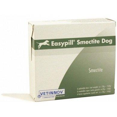Virbac Easypill Smectite Hond 6x28gr