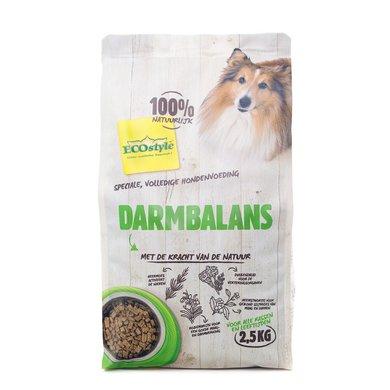 ECOstyle VitaalSpeciaal Hond Darm/Balans 2,5kg