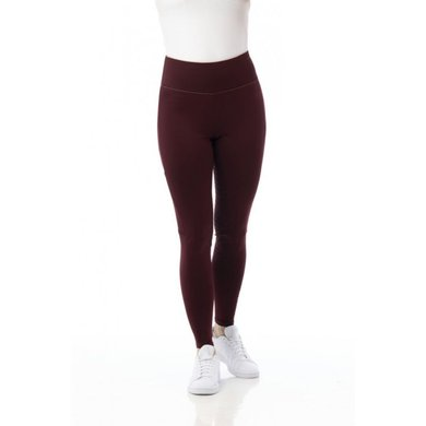 EQUITHÈME Rijlegging Lyly Pull-On Donkerrood 36