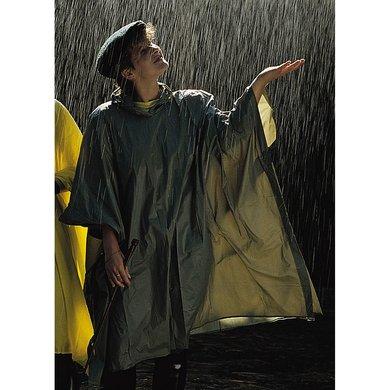 Regenjassen
