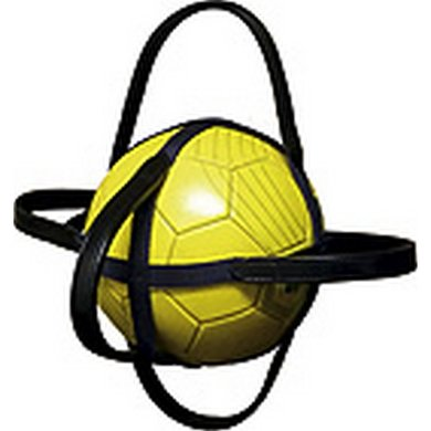 Norton Hengsel voor de Horse-ball Bal