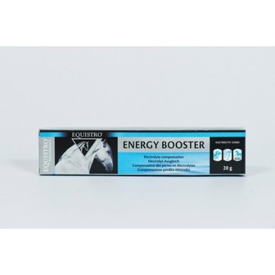 Equistro Energy Booster Paard 20gr