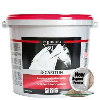 Equistro B-Carotin Paard 3kg