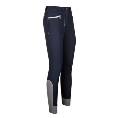 euro-star Rijbroek Dames Alice PowerGrip Navy 38