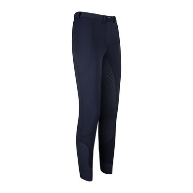 euro-star Rijbroek Dames ESX Protection FullGrip Navy 72