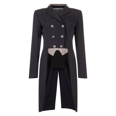 euro-star Dames Tail Coat Hera Navy 25