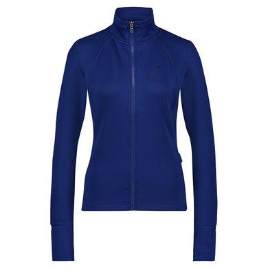 Euro-star Shirt Merla Full Zip Sodalite Blue S