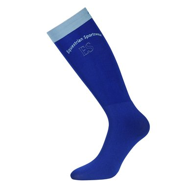 euro-star Unisex Technical Socks Navy M