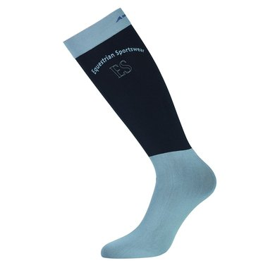 euro-star Unisex Technical Socks Black S