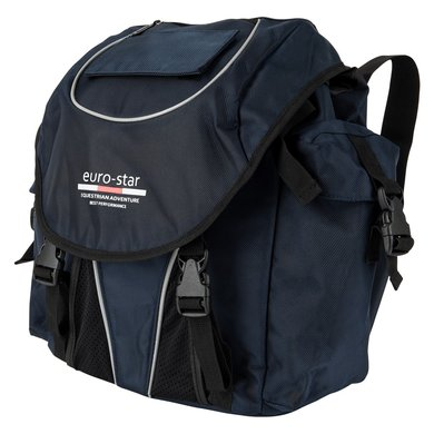 euro-star Grooming Backpack Navy OS