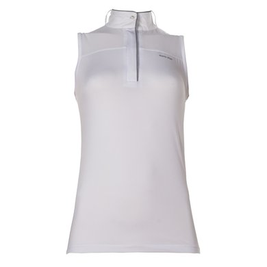 euro-star Ladies Shirt Hoshi White XXL