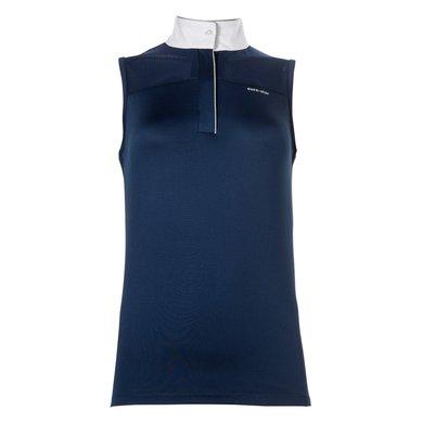 euro-star Ladies Shirt Hoshi Navy L