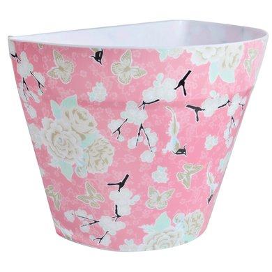 Esschert Blumentopf Kunststoff Rosa